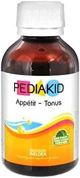 Pediakid Appetite - Tone 125ml by Pediakid