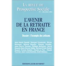 Avenir de la retraite en France