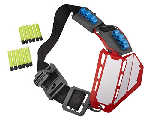 UPC 746775272548, BOOMco. 2-in-1 Bandolier (Discontinued by manufacturer)