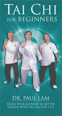 Tai Chi for Beginners [VHS] - Millcreek Mall