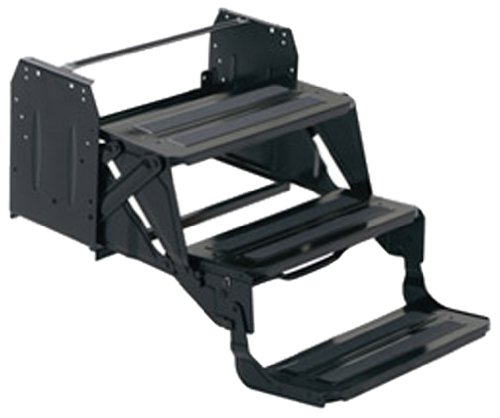 Stromberg Carlson SM-2410-39 9'' Triple Rise Manual Step 24''X 10'' Tread by Stromberg Carlson