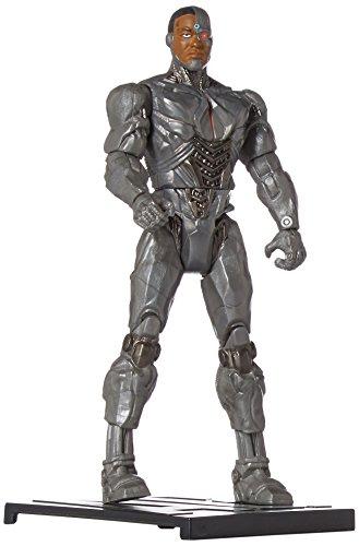 justice+league Products : DC Comics Justice League Cyborg Action Figure, 6''