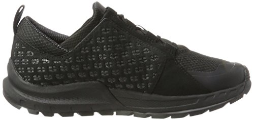 The North Face M Mountain Sneaker, Scarpe da Fitness Uomo Nero (Tnf Black/Smokd Pearl Gry Nne)