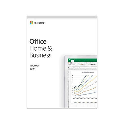 Office 2019 Home and Business | Product Key Card |, used for sale  Delivered anywhere in USA