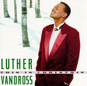 Luther Vandross - This Is Christmas [Vinyl] - Amazon.com Music