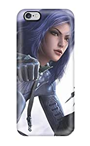 3746510K81660888 Iphone 6 Plus Well-designed Hard Case Cover Guild Wars Factions Protector