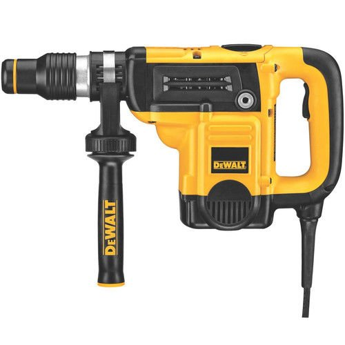 Factory-Reconditioned Dewalt D25501KR 1-9/16 in. SDS-Max Combination Rotary Hammer Kit