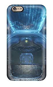 Hot Tpu Cover Case For Iphone/ 6 Case Cover Skin - Halo 5: Guardians