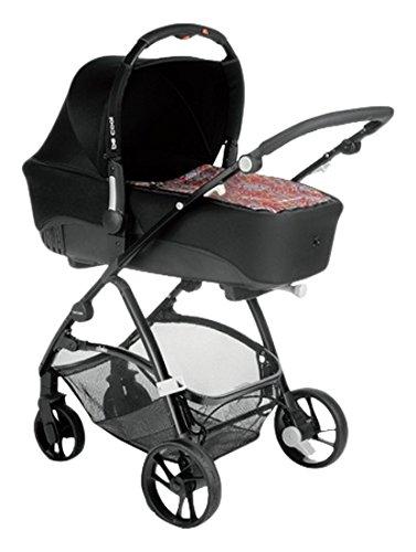 Be Cool Slide-3 Cocoon - Silla de paseo, diseño Ethnic 636 ...