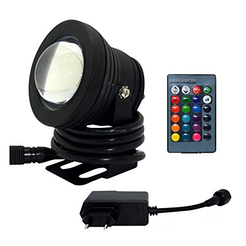Underwater Led Flood Light