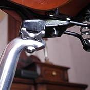 Sattelverstellsystem VK Sattelverstellsystem VK VK17 Fahrrad