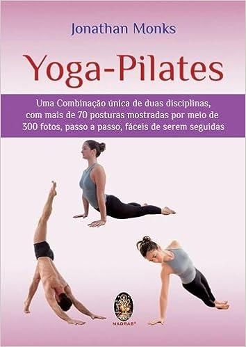 Yoga-Pilates (Em Portuguese do Brasil): Amazon.es: Jonathan ...