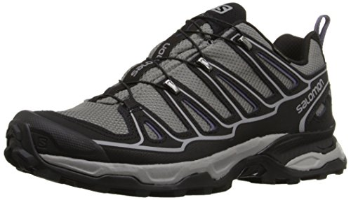 Salomon Women's X Ultra 2 GTX W Hiking Shoe, Detroit/Black/