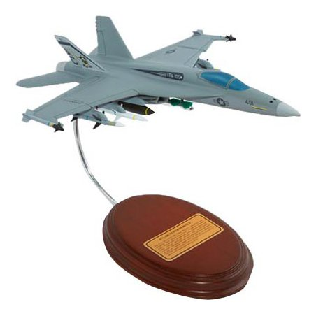 Mastercraft Collection F/A-18E Super Hornet model Scale: for sale  Delivered anywhere in USA