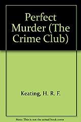 Perfect Murder Hardcover
