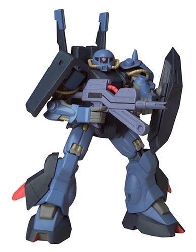 Gundam MSIA RMS-106 Hi-Zack Black Action Figure
