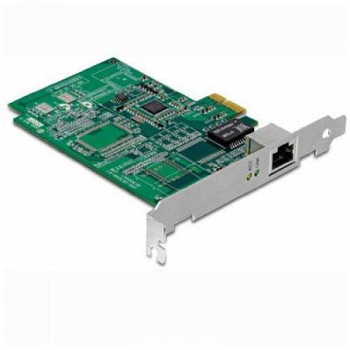 10/100/1000Mbps PCI Express