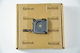 Eathtek Replacement 30mm CPU Cooling Fan for Acer Aspire S7 S7-391 series, Compatible with part numbers 23.M3EN1.001 K126000280f