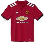 adidas Manchester United Home Replica Jersey Junior's So