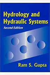Hydrology and Hydraulic Systems Hardcover