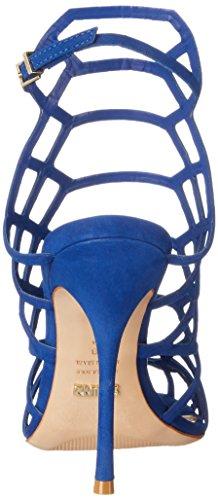 SCHUTZ Women's Juliana Dress Sandal Klein ebay under $60 cheap price clearance very cheap online cheap online sale sast e2Bl8VcqxX