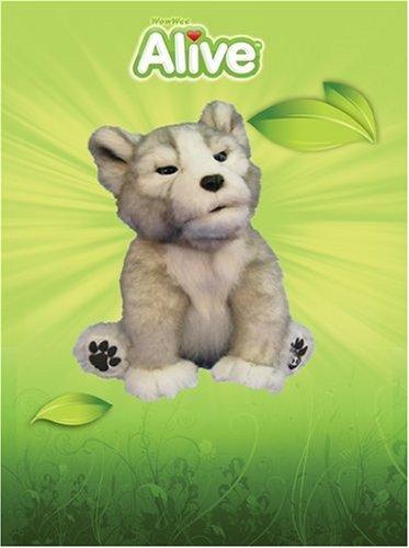 WowWee ALIVE Husky Pup - 9012 ()