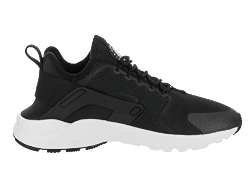 Basses Huarache Ultra Air White Run Noir black Black Sneakers Femme Nike HqCZXwUH