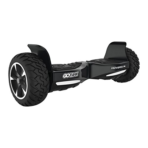Hoverfly XL Hoverboard Review