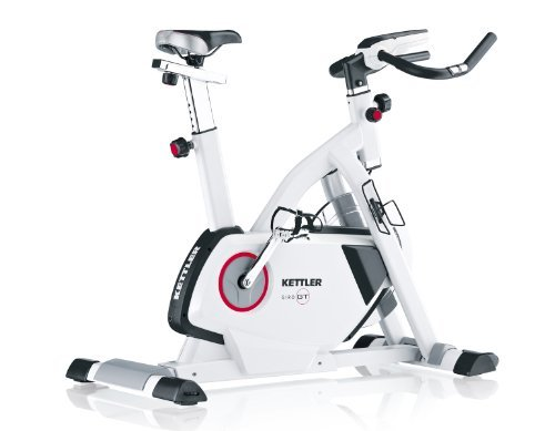 Kettler Home Exercise/Fitness Equipment: GIRO GT Indoor Cycling Speed Trainer