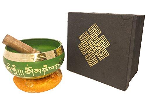 singing bowl gift set - 8