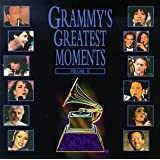 Grammy's Greatest Moments, Vol.2