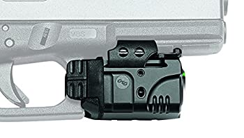 Rail Master Pro Universal Green Laser Sight