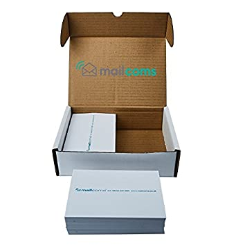 Franking Labels 165 x 44 mm 1000 pcs Labels for Franking Machines 165 x 44 DBL