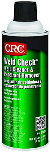 crc-weld-check-weld-cleaner-and-penetrant-remover-11-oz-aerosol-can-clear
