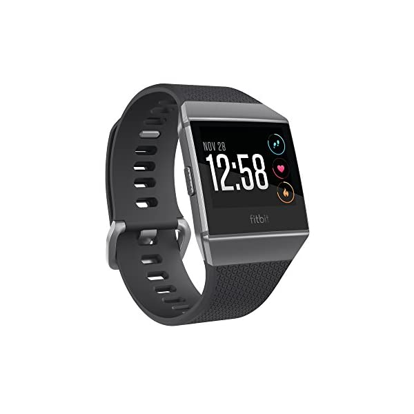 Fitbit Ionic Watch 1