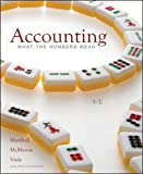 img - for Accounting: What the Numbers Mean book / textbook / text book