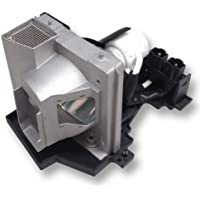 OPTOMA EP749 Projector Replacement Lamp with Housing