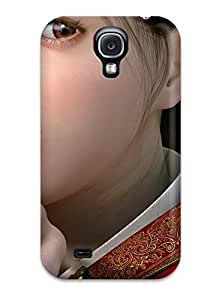 New Design Shatterproof QgceLvf6920KSRgg Case For Galaxy S4 (women)