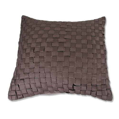 26 Inch Euro Pillow - Nautica Silver Bay Euro Sham