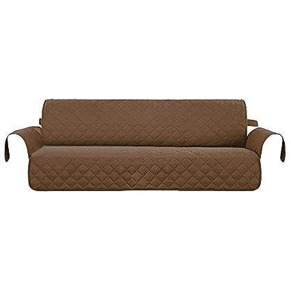 Stupendous Auoker Reversible Oversized Sectional Sofa Couch Cover Inzonedesignstudio Interior Chair Design Inzonedesignstudiocom
