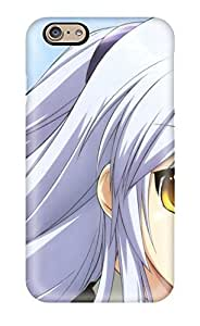 Premium iphone 5 5s Case - Protective Skin - High Quality For Angel Beats