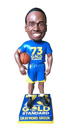 FOCO Golden State Warriors 73 WINS Thompson K #11 Bobble