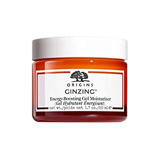 Origins Ginzing Refreshing Eye Cream To Brighten and Depuff for Unisex, 1.7 Ounce