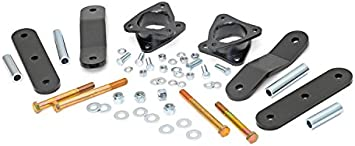 Nissan Rough Country 2.5 Lift Kit Fits 2005-2019 Frontier Xterra Suspension System 867