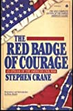 The Red Badge of Courage, Stephen Crane, 0380641135