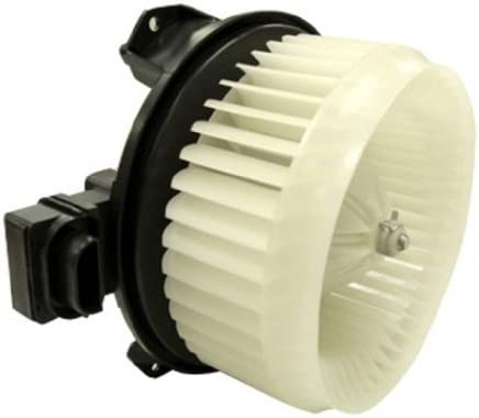 Rareelectrical NEW Discount mail low-pricing order CENTER BLOWER ASSEMBLY WITH 2007 COMPATIBLE 2