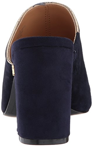 Tommy Hilfiger Womens Sayna Mule Navy