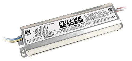 Fulham FH4-DUAL-700L FireHorse Fluorescent Emergency Ballast by Fulham Lighting