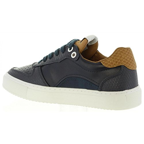 Pepe Jeans London Damen Adams Smart Sneaker Blau Sailor - atlantis ... bc8e93ee0f