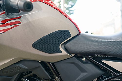BMW G310R Tank Traction Pad Side Gas Knee Grip Protector For G310R